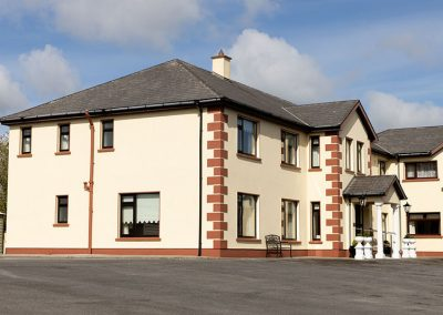 Bed & Breakfast on the Wild Atlantic Way, County Clare