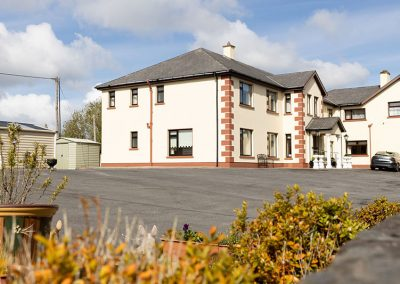 Station House Bed & Breakfast on the Wild Atlantic Way, at Ennistymon County Clare