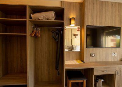 Bedroom 4-5